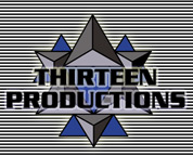 Thirteen productions